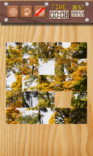 Hard Puzzle - náhled