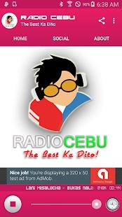 Radio Cebu - náhled