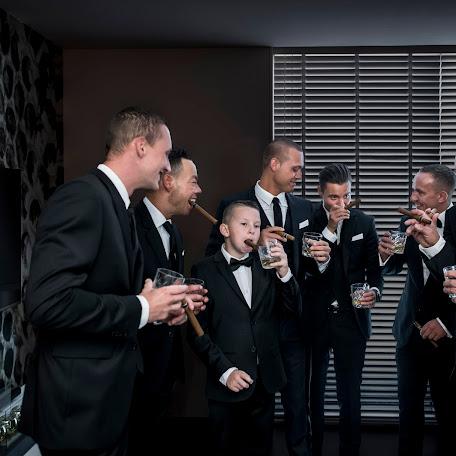 Wedding photographer Gabriel Scharis (trouwfotograaf). Photo of 21.11.2017