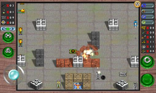 Tank war v3 [MOD] 5