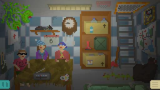 Alive In Shelter +18 DLC  screenshots 2