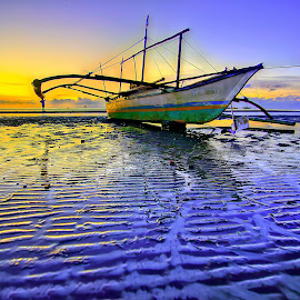 El nido by Catalino Adolfo   Jr. - Transportation Boats ( transportation )