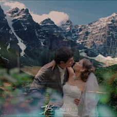 Wedding photographer Tatiana Bonvin (tanchiki). Photo of 24.11.2018