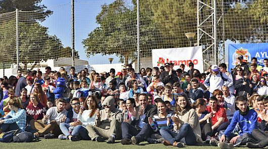 Deporte e Integración del Club Natación Almería