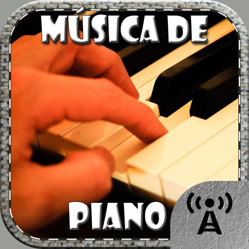 Musica de Piano Radio