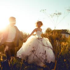 Wedding photographer Evgeniya Khoruzhaya (horuzhaya). Photo of 02.06.2015