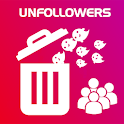 Mass Followers & Clean on Instagram icon