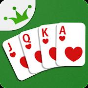 Buraco: Free Canasta Cards icon