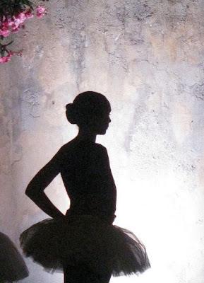 Dancer di Elisabetta Di Girolamo