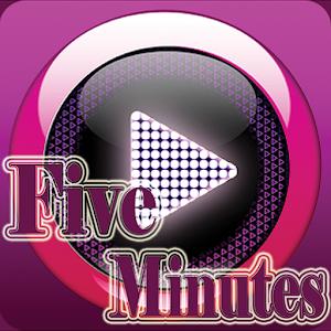 Lagu Five Minutes Terlengkap Mp3 1 0 Latest Apk Download For Android