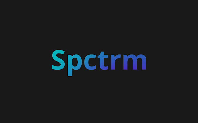 Spctrm