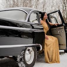 Wedding photographer Natalya Baltiyskaya (Baltic). Photo of 22.02.2018