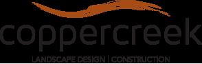 Logo of Coppercreek Landscape