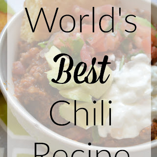 Best Chili Peppers For Chili Recipes