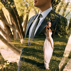 Wedding photographer Viktoriya Cvetkova (vtsvetkova). Photo of 08.10.2018