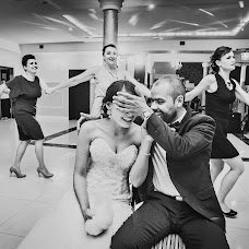 Wedding photographer Piotr Sobolewski (psfoto). Photo of 22.12.2016