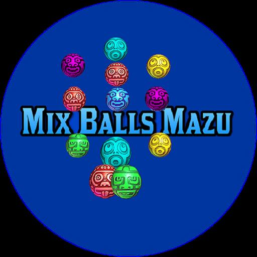 Mix Balls Mazu