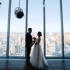 Wedding photographer Nikolay Abramov (wedding). Photo of 02.12.2018