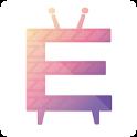 EZChannel Chromecast | TV Cast icon