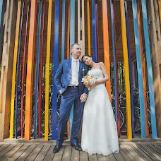 Wedding photographer Aleksandr Likhachev (llfoto). Photo of 24.09.2013