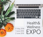 Health & Wellness Expo 2018 : Lynnwood Conference Centre
