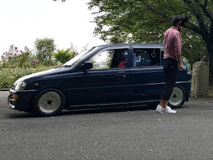ミラ L500S 平成9年式のカスタム事例画像 ☆☆☆零士☆☆☆さんの2020年06月08日05:15の投稿