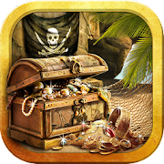 Treasure Island Hidden Object Mystery Game