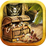Treasure Island Hidden Object Mystery Game 2.8
