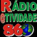 Rádio Atividade 860 icon