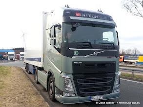 Photo: Mein erster neuer VOLVO 2013!!!!     ---> www.truck-pics.eu <---