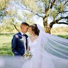 Wedding photographer Kristina Beyko (KBeiko). Photo of 05.08.2018