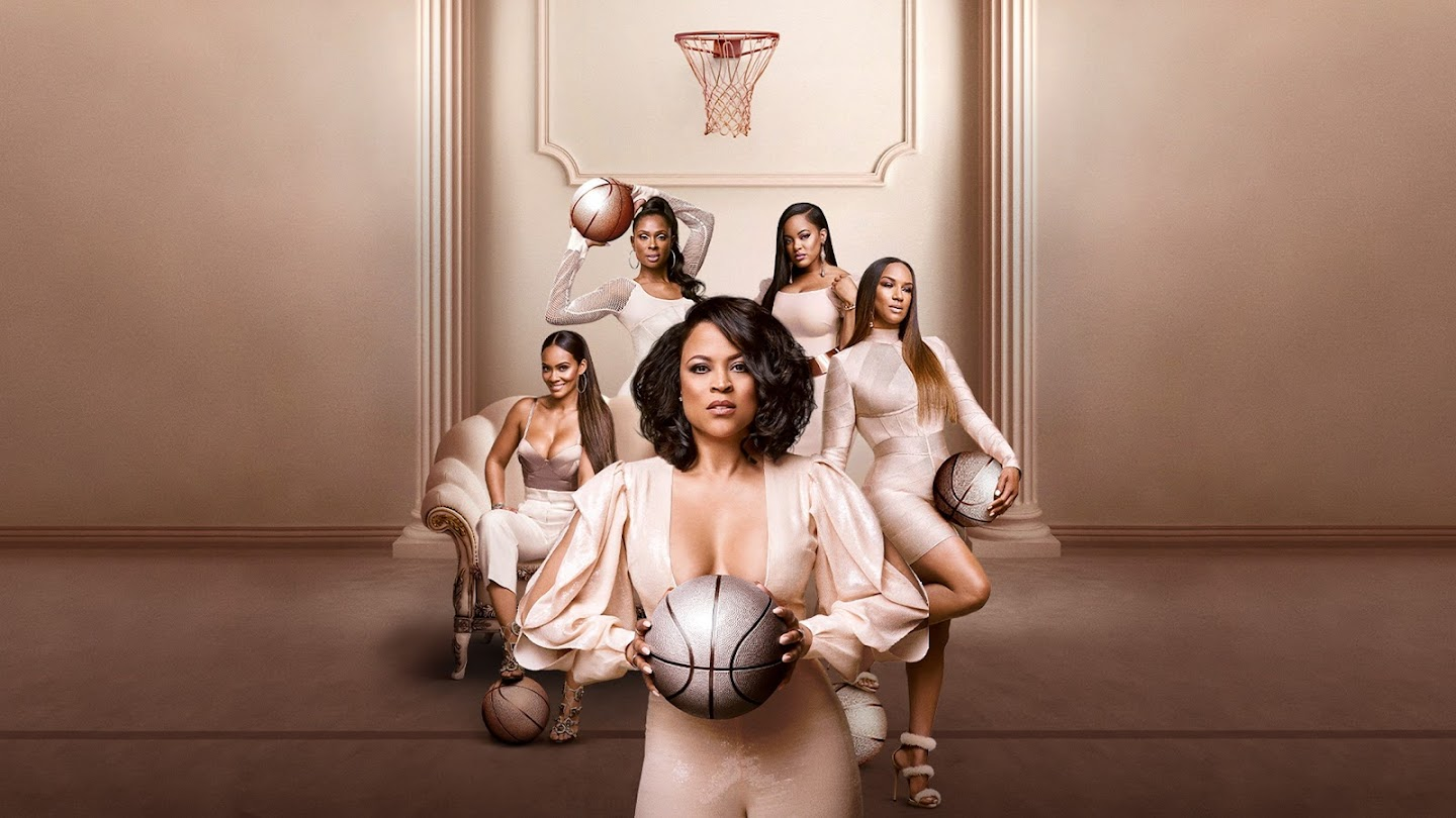 Watch Basketball Wives live