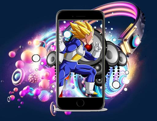 Dragon Ball Z Ringtones  screenshots EasyGameCheats.pro 2