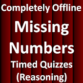 Missing Numbers -4(Bank Exams)