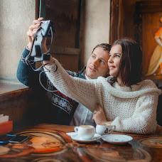 Wedding photographer Galina Mescheryakova (GALLA). Photo of 13.02.2018