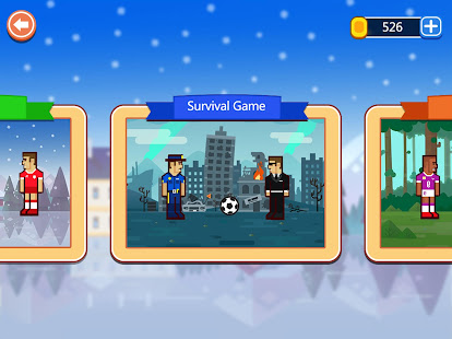 Game Happy Soccer Physics - 2017 Funny Soccer Games APK for Windows Phone