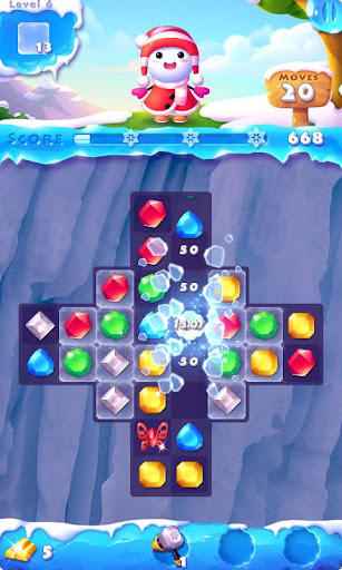 Ice Crush 2 2.7.0 screenshots 5