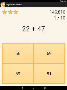 King of Math v3.141592