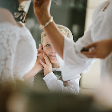 Wedding photographer Marketa Zelenkova (zelenkova). Photo of 01.03.2017