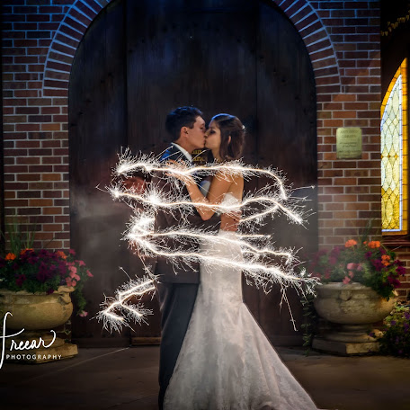 Wedding photographer Tyler Freear (tylerfreear). Photo of 30.08.2017