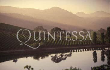 Logo for Quintessa Napa Valley Red Wine
