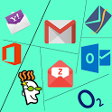 All In One Email - Email King icon