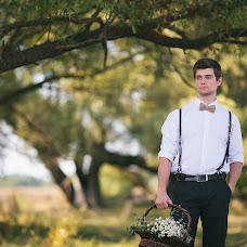 Wedding photographer Roman Sazonov (Sazonov-Roman). Photo of 09.06.2016