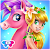 Princess Fairy Rush file APK for Gaming PC/PS3/PS4 Smart TV
