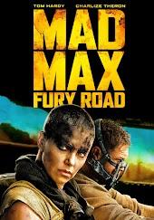 Mad Max 4: Fury Road