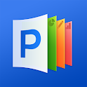 Polaris Office + PDF icon