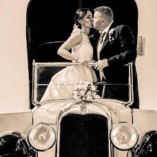 Wedding photographer Mila Garcia olano (MilaGarciaolan). Photo of 20.08.2017