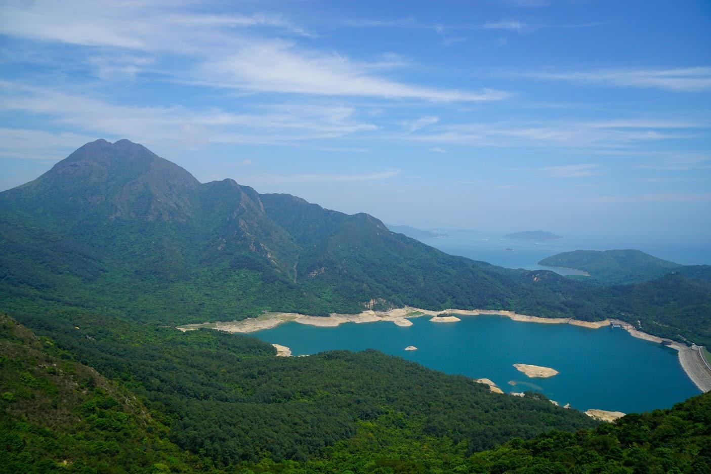 Lantau Trail Section 5
