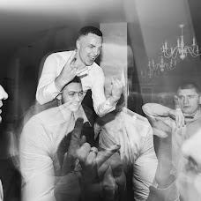 Wedding photographer Anton Kovalev (Kovalev). Photo of 17.10.2017