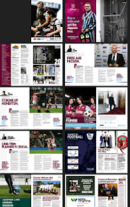 Burnley FC Programmes screenshot 9